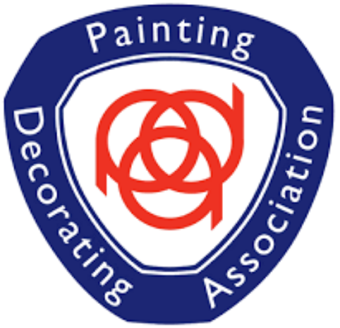 PDA logo Harrison decorators